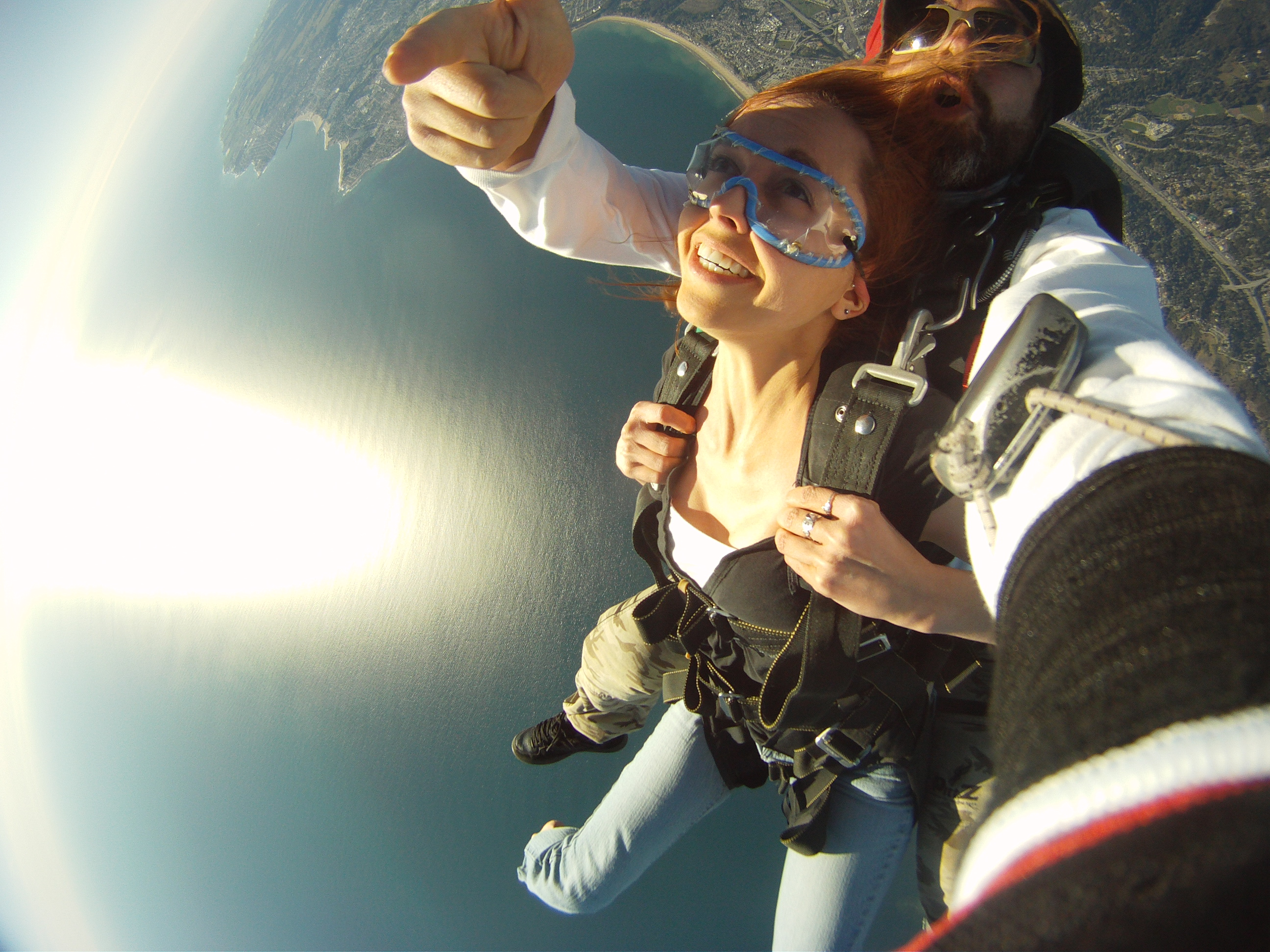 California Skydive